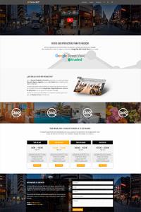 Diseño de Página Web en Valencia para Fotógrafos
