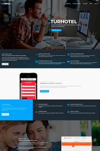 Diseño de Página Web para Hoteles en Valencia
